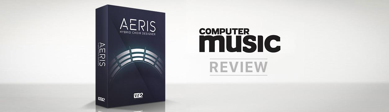 Aeris Computer Music
