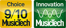 MusicTech Magazine Awards