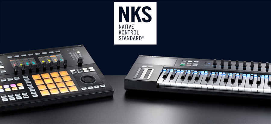 Vital Series: Mallets NKS
