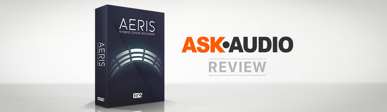 Aeris Ask Audio