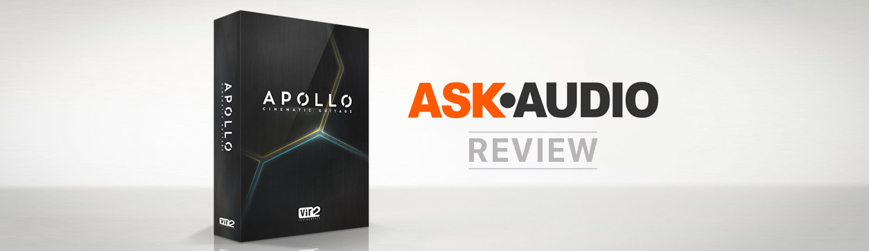 Apollo: Cinematic Guitars Ask Audio