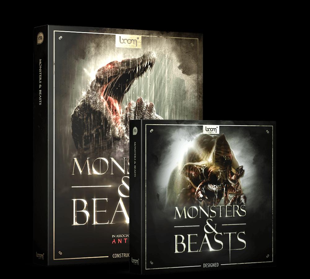 monsters&beastsBundle