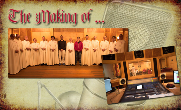 Cantus Making Of