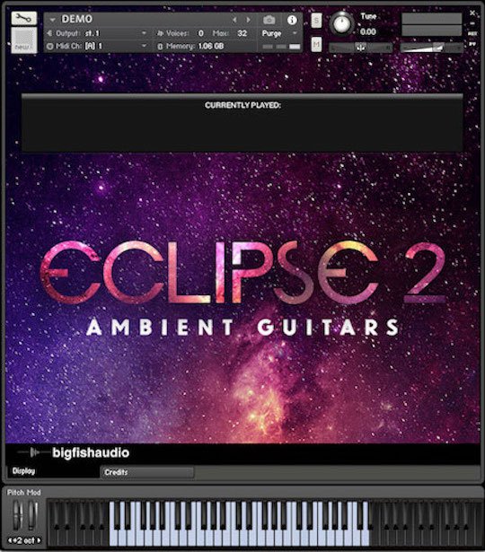 Eclipse 2 GUI