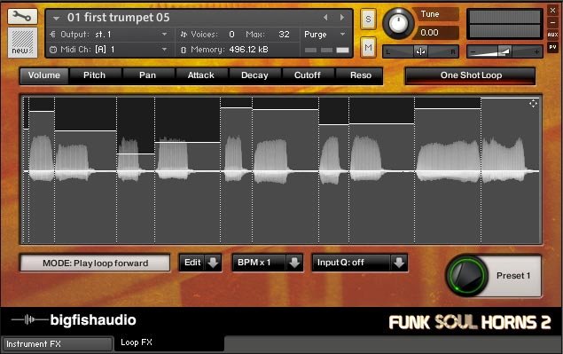 """Funk"