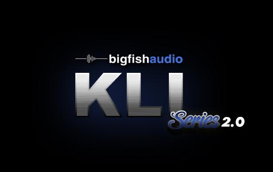 KLI Logo