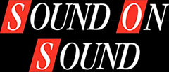 Sound On Sound Magazine